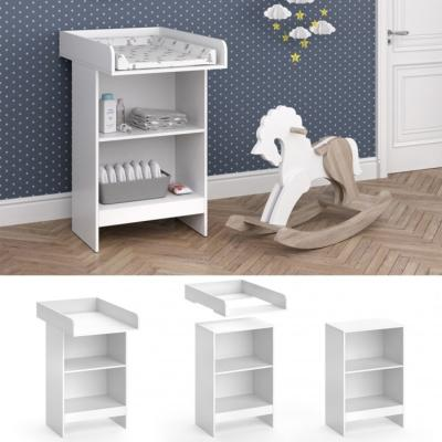 Commode / Table langer pratique