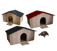 Maison tortues 4 tailles