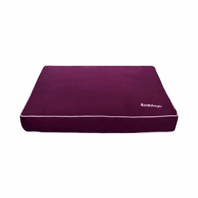 matelas panier chien chat violet ciel et terre. Black Bedroom Furniture Sets. Home Design Ideas