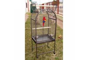 Cage perroquet Grallaire