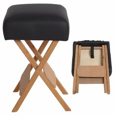 Tabouret de massage 2 couleurs