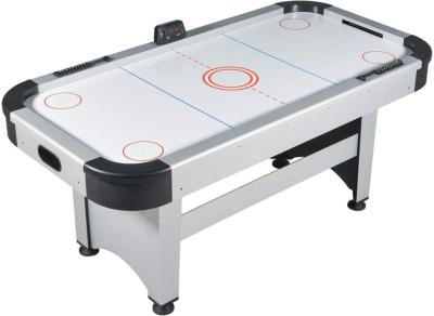 Air hockey de luxe