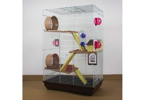 Cage rongeur 47x30x70cm