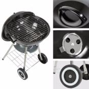 Barbecue boule 41,5 cm de diametre