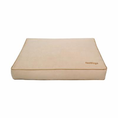matelas panier chien chat beige ciel et terre. Black Bedroom Furniture Sets. Home Design Ideas