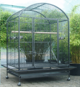 Cage perroquet Ara Noble