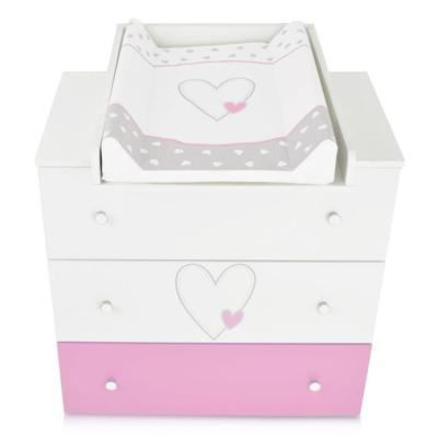 Commode / Table langer girly