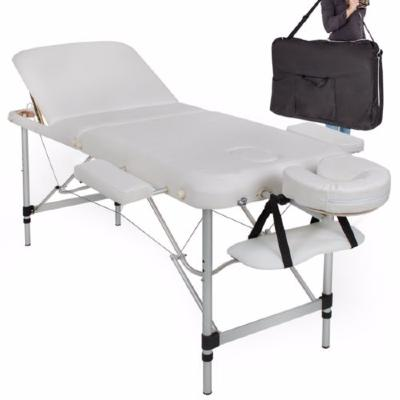 Table de massage 3 couleurs