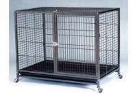 Cage mobile pratique