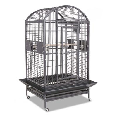 Cage perroquet Osiris (2 couleurs)
